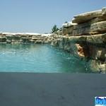 custom pool builder portfolio austin texas