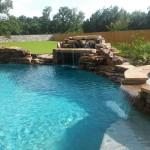 residential pool builder austin texas