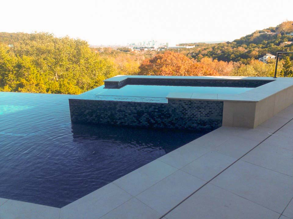 Vanishing Edge Pools - Austin