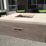 Firepits - new wave pools austin pool builder - photo gallery