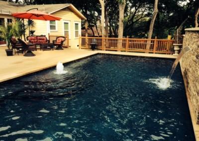 custom pool builder austin texas