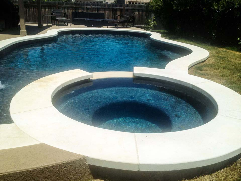 Austin Custom Pool Builders